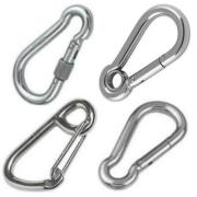 Carbine Hooks 316 Stainless Steel