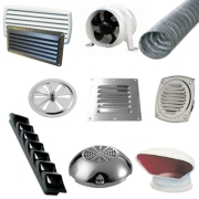 Vents and Ventilation