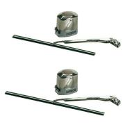 TMC Wiper, Arm & Motor Sets 12 Volts