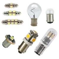 Navigation Light, Bulbs