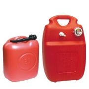 Portable Fuel Tanks & Cans