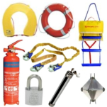 Marine Safety & Security Equipment