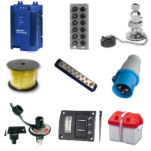 Marine Electrical Items